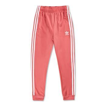 商品adidas Superstar Primeblue - Grade School Pants图片
