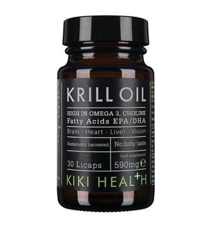 商品Krill Oil (30 Capsules)图片