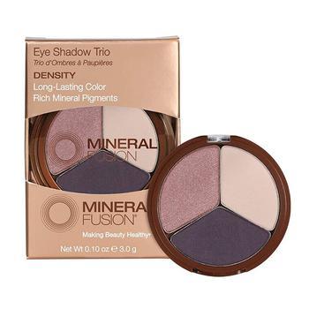 商品Mineral Fusion Trio Density Eye Shadow, 0.06 Oz图片