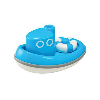 商品Floating Tug Boat Bath Toy图片