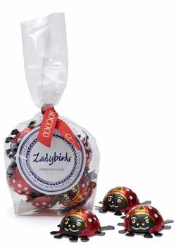 商品A Loveliness of Ladybirds Chocolates 150g图片