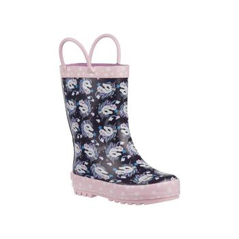商品Big Girls Rain Boots图片