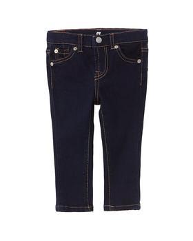 商品7 For All Mankind The Skinny Leg Jean图片