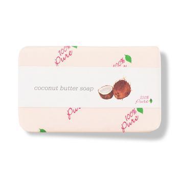 商品Coconut Butter Soap图片