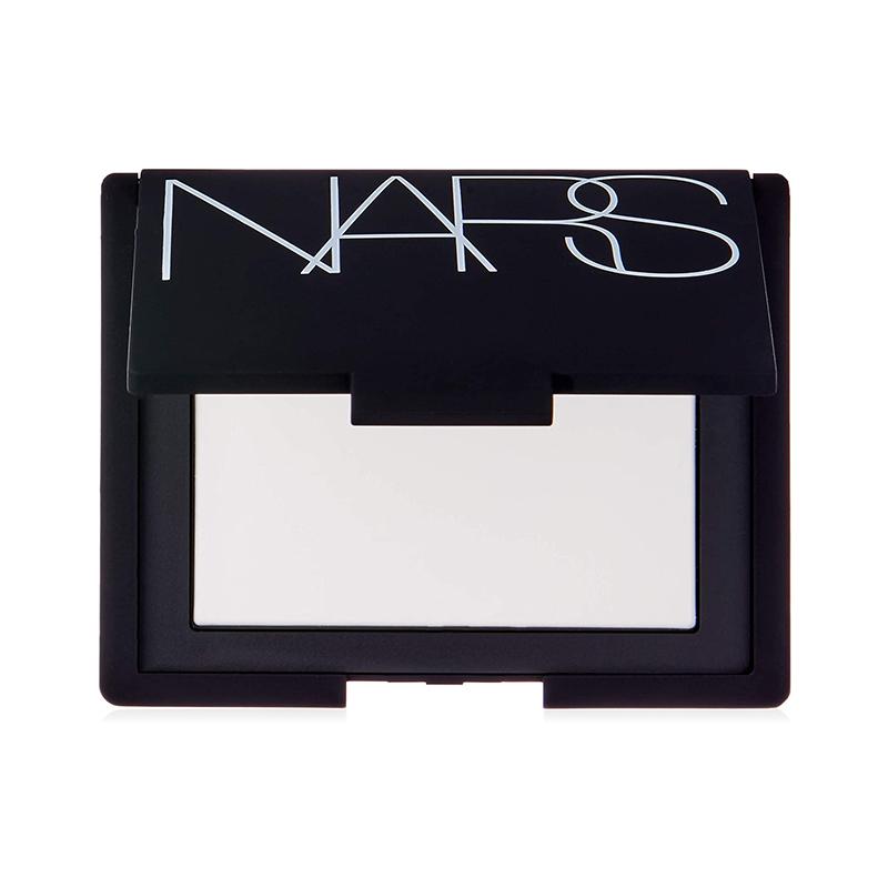 商品【香港直邮】NARS 美国 纳斯 裸光蜜粉饼定妆粉饼 10g图片