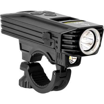 商品NITECORE BR35 1800 Lumen USB Rechargeable Dual Distance Beam Bike Light图片