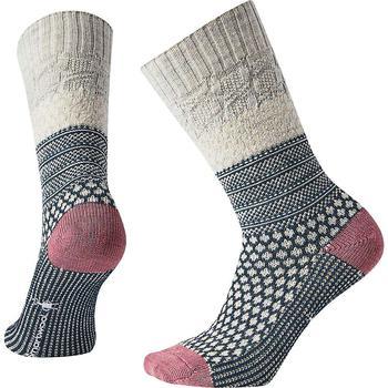 商品Popcorn Cable Sock图片