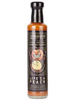 商品Life's a Peach Pitmaster's Finest Luxury Barbecue Selection 275g图片