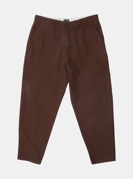 商品Danver Pant, Chocolate图片