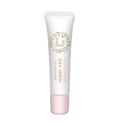 商品MamaKids 乳头保护滋润霜预防乳头乳晕干燥皲裂唇膏润唇护理油8g图片