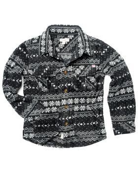 商品Appaman Snow Fleece Shirt图片