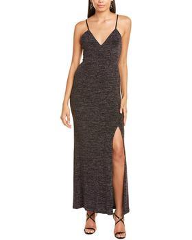 商品Fame & Partners The Adelaide Gown图片