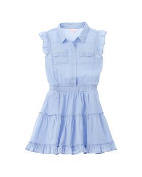 商品Design History Ruffle Dress图片