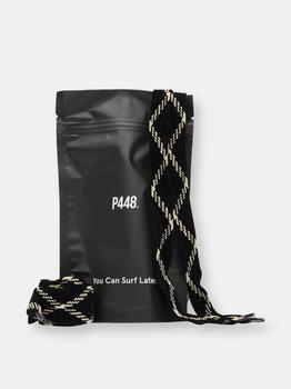 商品Shoelaces Black/Natural图片