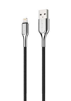 商品Armored Lightning to USB Charge and Sync 9 Foot Cable图片