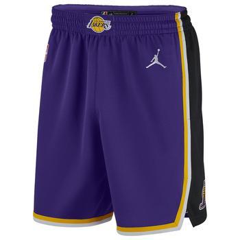 商品 Jordan NBA湖人队宣告版SW球裤图片