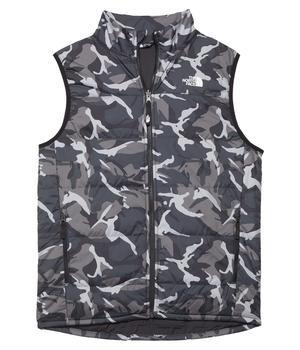 商品Printed Reactor Insulated Vest (Little Kids/Big Kids)图片