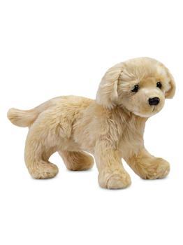 商品Plush Golden Retriever Toy图片