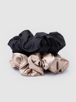 商品The Satin Pillow Scrunchies图片