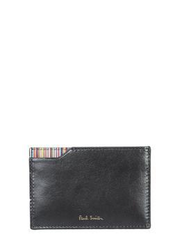 商品Paul Smith Leather Card Holder图片