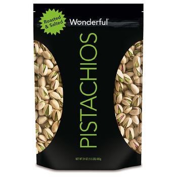 商品In Shell Pistachios Roasted & Salted图片