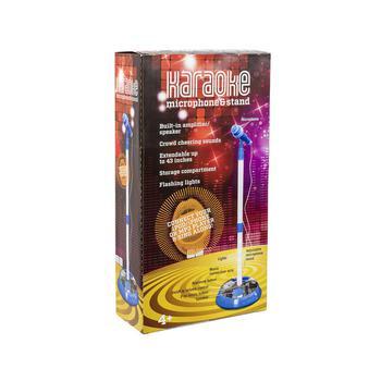 商品Karaoke Microphone with Stand图片