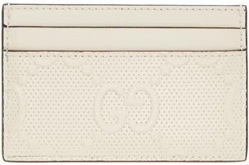 商品Off-White 'Gucci Signature' Tennis Card Holder图片