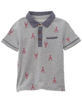 商品Sovereign Code Try Polo Shirt图片