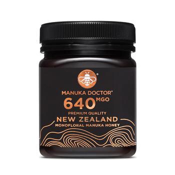 商品640 MGO麦卢卡蜂蜜 250g 单花图片