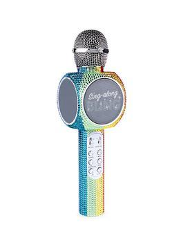 商品Sing A Long Bling Microphone图片