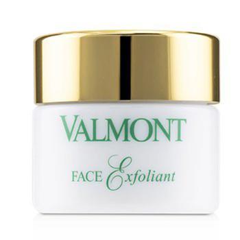 商品Valmont - Purity Face Exfoliant (Revitalizing Exfoliating Face Cream) 50ml/1.7oz图片
