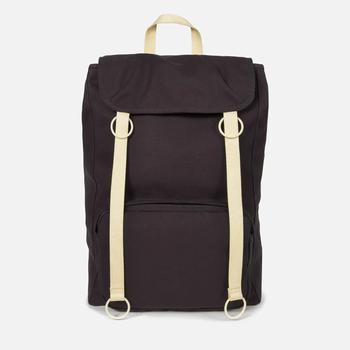商品Eastpak Men's X Raf Simons Topload Loop Backpack - Anthracite图片