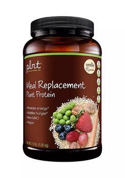 商品Meal Replacement Plant Protein - Vanilla (28 Servings)图片