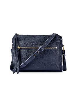 商品Whitney Leather Crossbody Bag图片
