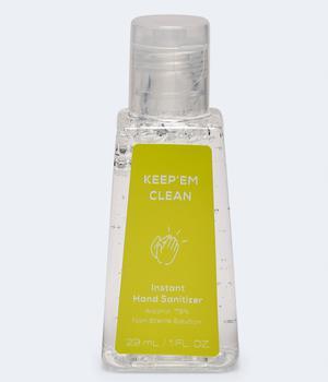 商品Aeropostale Keep 'Em Clean Hand Sanitizer图片