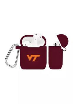 商品NCAA Virginia Tech Hokies AirPod Case Cover图片
