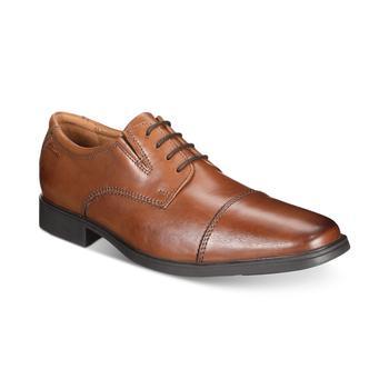 商品Men's Tilden Cap Toe Oxford图片