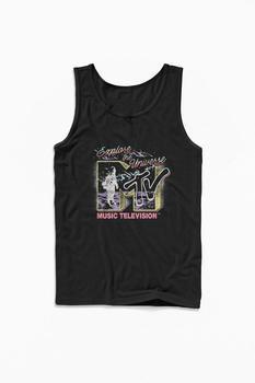 商品MTV Explore The Universe Tank Top图片