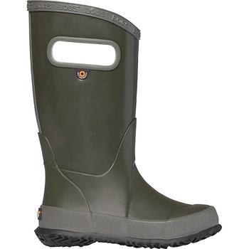 商品Bogs Kids' Solid Rainboot图片