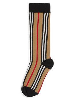 商品Kid's Iconic Stripe Socks图片