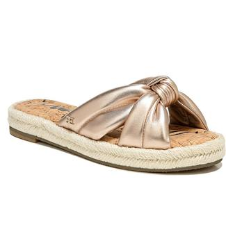 商品Abbene Slide Sandal图片