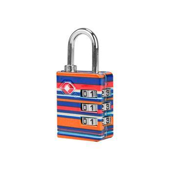 商品TSA Accepted Luggage Lock图片