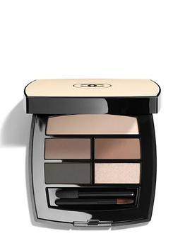 商品Healthy Glow Natural Eyeshadow Palette图片
