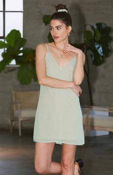 商品Eco Mini Slip Dress图片