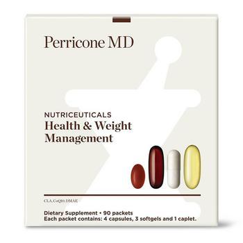 商品Perricone MD|裴礼康30天体重管理套餐(90包)图片