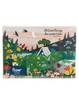 商品All Good Things Are Wild & Free 1,000 Piece Puzzle图片