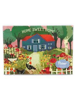 商品Home Sweet Home 1,000 Piece-Puzzle Set图片
