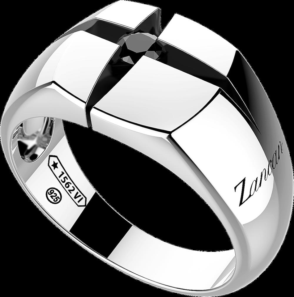 商品Silver ring with natural stone图片