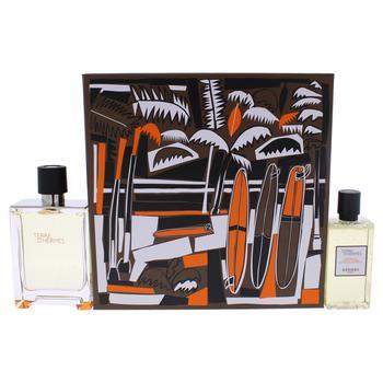 商品Hermes Mens Terre DHermes Gift Set图片
