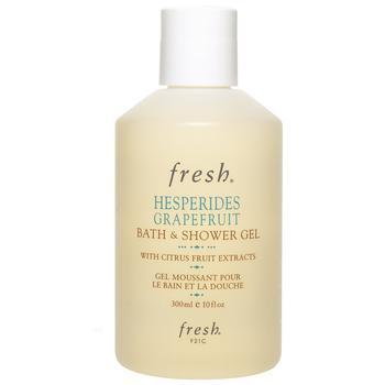 商品Hesperides Grapefruit Bath & Shower Gel图片